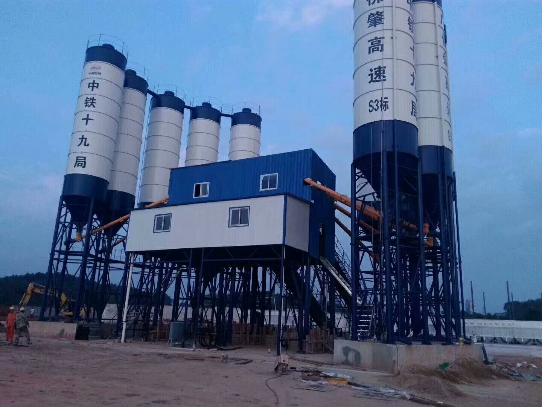 中铁100吨水泥罐